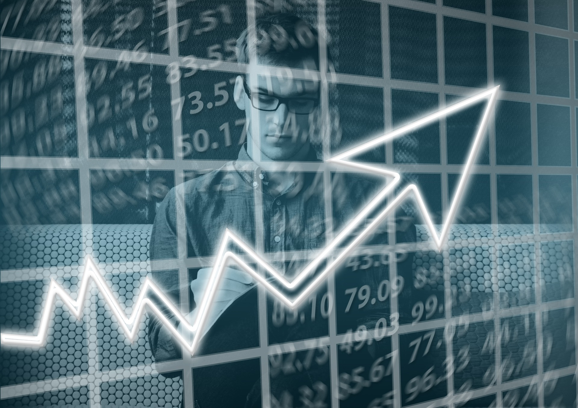 【必見!】株で稼げない方が行うべき9つの方法を紹介