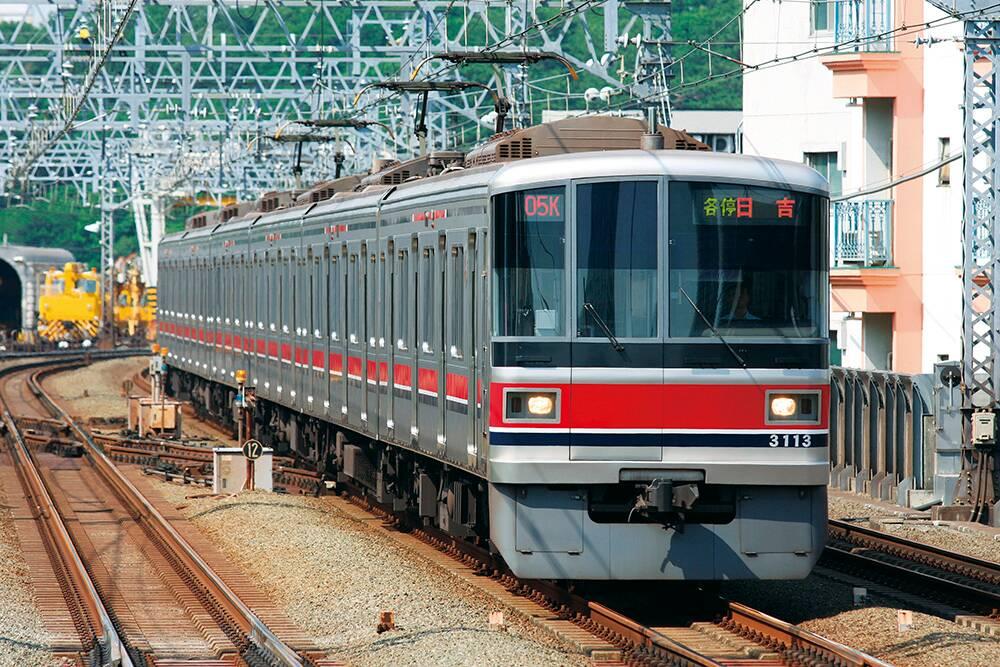 首都圏私鉄売り上げNo. 1の東急電鉄 儲けのカラクリと今後の株価は?