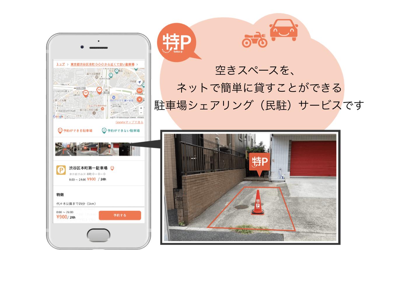 月に3万円の不労所得?空いている駐車場でお金を稼ぐ方法を紹介!